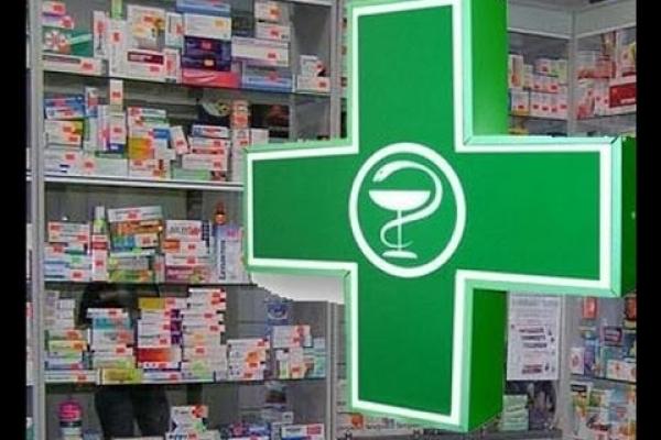 Оновлено перелік ліків і засобів захисту в аптеках Рівненщини
