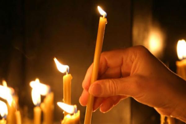 В Україні проведуть пасхальні богослужіння та транслюватимуть їх наживо