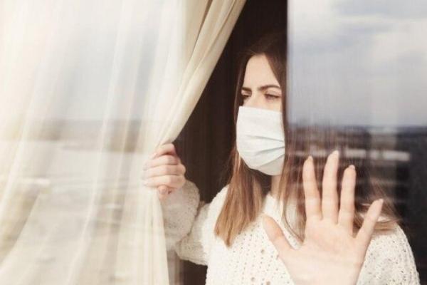 Центр громадського здоров'я України дав поради щодо догляду за хворими COVID-19