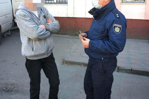 Домашнє насильство: поліція Рівненщини зафіксувала понад 400 звернень