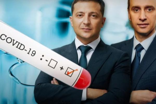 Рейс до Китаю за експрес-тестами на коронавірус коштував українцям 260 тисяч доларів