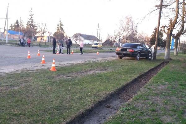 Затримали п'яного водія, який скоїв смертельну ДТП на Рівненщині