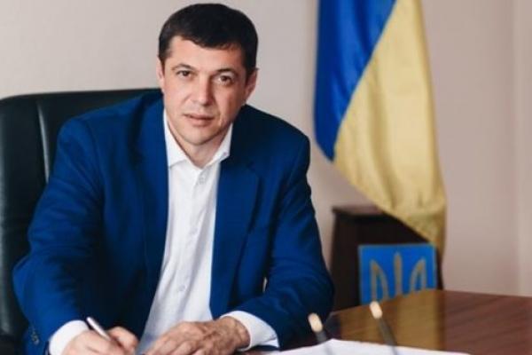 У першого заступника голови Рівненської ОДА підтвердили COVID-19