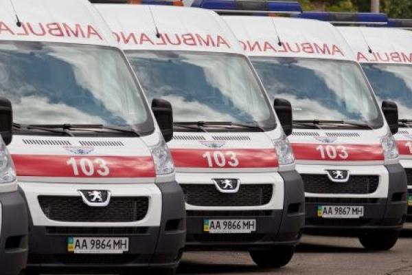 Єдина диспетчерська служба «103» запрацювала на Рівненщині