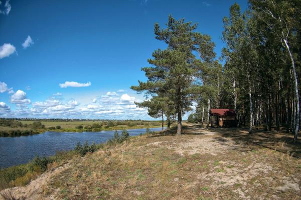 Карантин сприяє розвитку внутрішнього туризму на Рівненщині