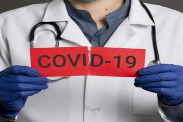 На Рівненщині ще четверо людей одужали від коронавірусу