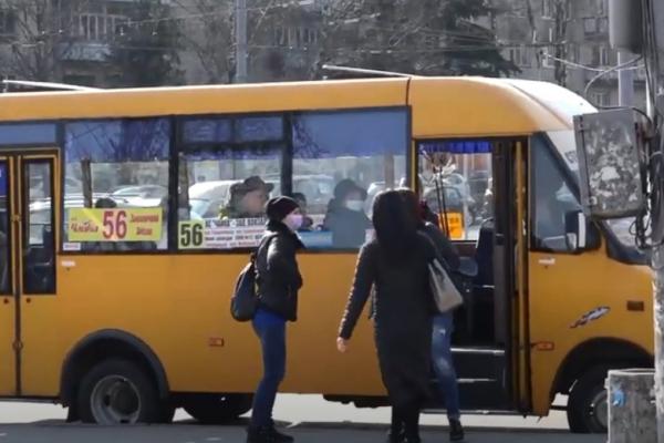 На Рівненщині відновлять міжміське сполучення та рух громадського транспорту (Відео)