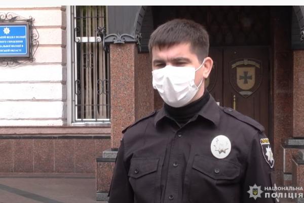 Рівнянку перевірили на наявність коронавірусу за 23 тисячі гривень (ВІДЕО)