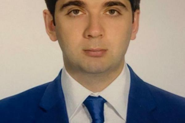 Олексій Кошин з Рівненщини став заступником керівника Адміністрації морських портів України