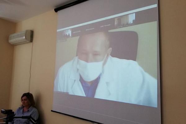 На Рівненщині лікарням виділять кошти на лікування пацієнтів з COVID-19