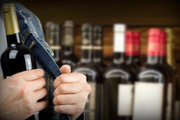 На Рокитнівщині поліцейські відшукали «алкокрадія»