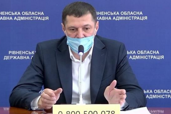 Сергій Подолін відверто сказав про залізничне сполучення на Рівненщині