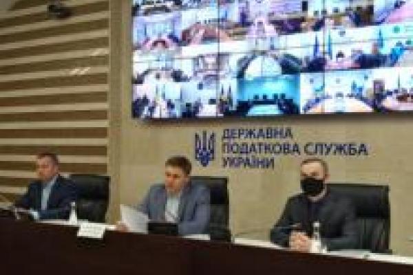На Рівненщині ДФС очолить полковник податкової міліції з Вінничини