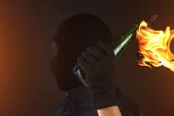 СБУ вийшла на слід зловмисників, які наприкінці квітня намагалися підпалити синагогу в Херсоні