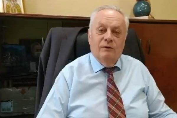 Голова Рівного розповів про ситуацію з COVID-19