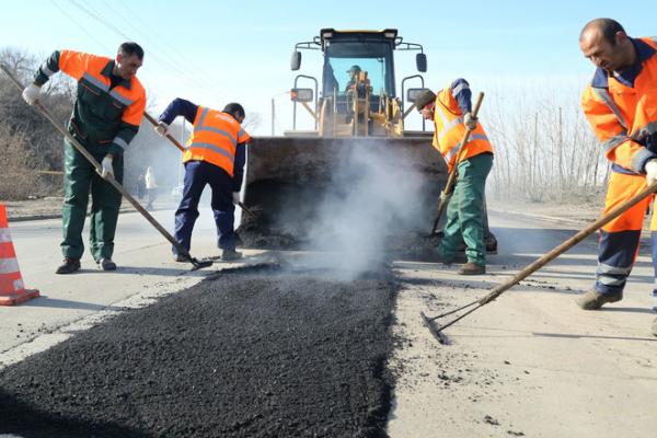Депутат Сарненської райради Рівненщини розкрадав мільйони, виділені для ремонту доріг