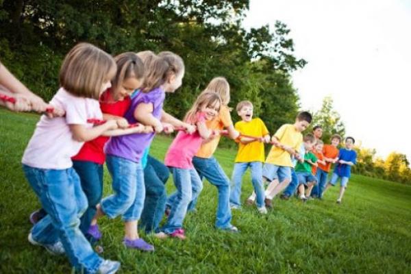Коли запрацюють дитячі табори на Рівненщині?