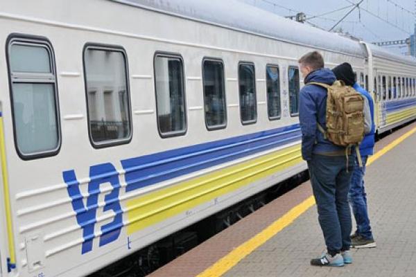 Рівняни зможуть більше користуватися залізницею