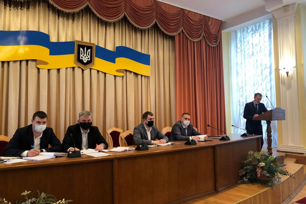 У прокуратурі Рівненщини провели спільний семінар