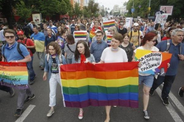 Рівненська міська рада програла суд щодо заборони ЛГБТ-параду