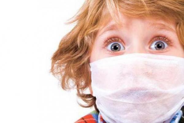 Кашлюком заразилась понад сотня дітей у двох районах області та у Рівному