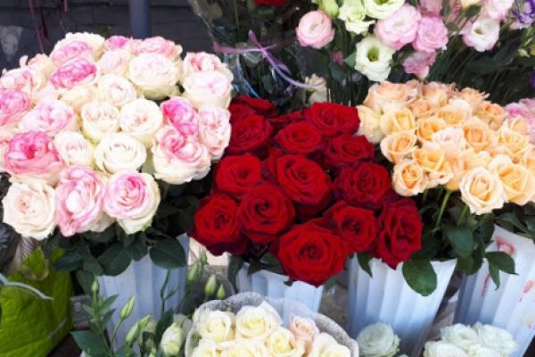 Рівненські квіткарі домовилися з міською владою
