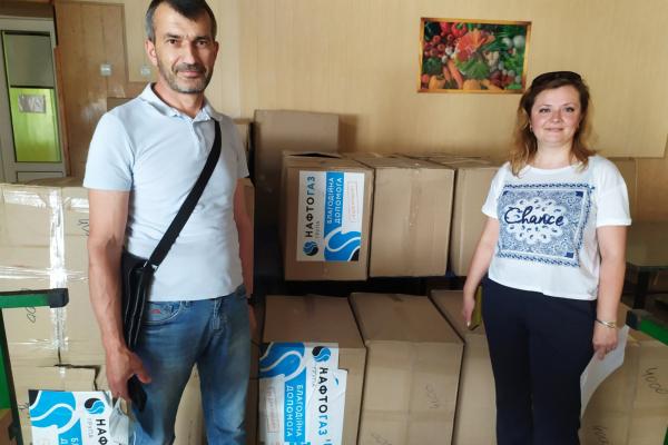 На Рівненщині учнів забезпечать засобами захисту під час ЗНО