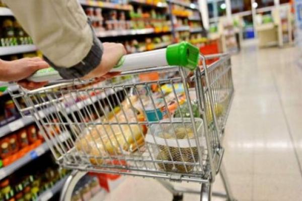 На Рівненщині зростають ціни на продукти харчування