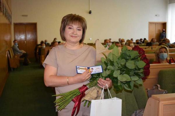 У постійній комісії обласної ради Рівного зміни