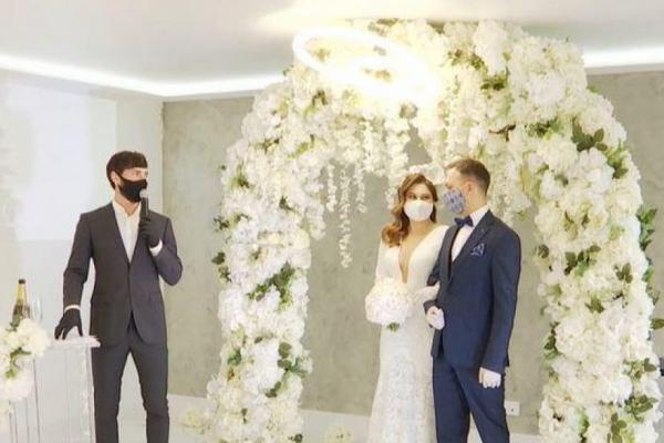 На Рівненщині штрафуватимуть за весілля без масок та порушення карантину