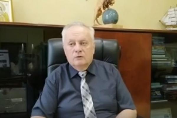 Міський голова розповів про карантин у Рівному (ВІДЕО)