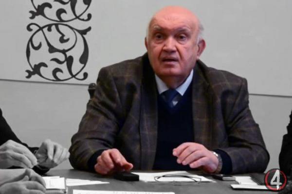 Руслан Постоловський - «вічний» ректор РДГУ - після звільнення не втрачає влади