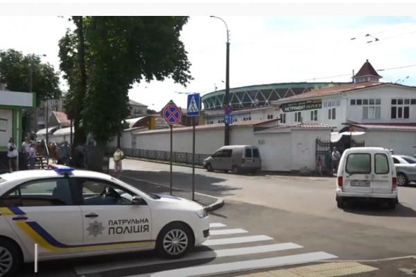 Вулицю Шевченка у Рівному відкрили для проїзду (ВІДЕО)