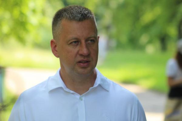 Віктор Шакирзян і ГО «Рівне Разом» започаткували новий соціальний проект