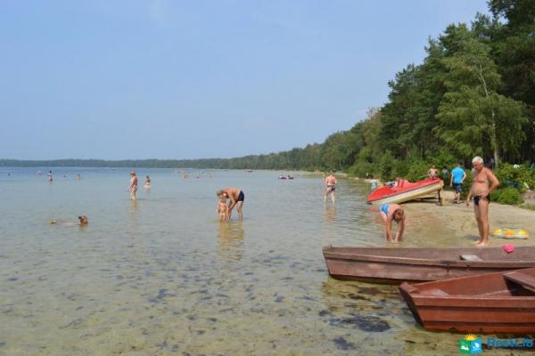 На Шацьких озерах посилюють карантин – що треба знати відпочивальникам