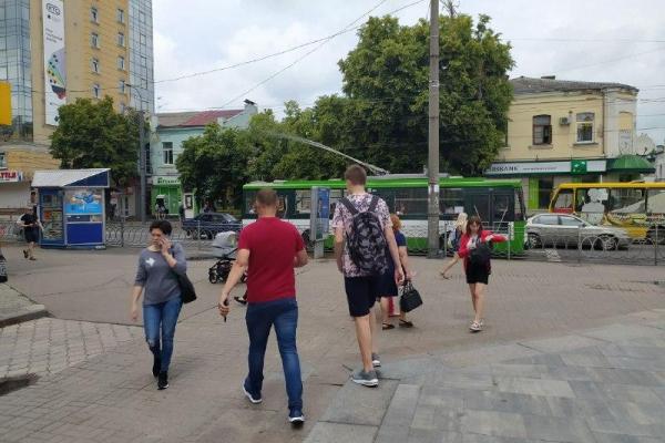 Як після візиту Зеленського змінився мобільний зв'язок на Рівненщині