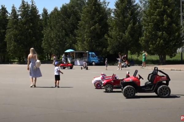 Чи працюватимуть на Рівненщині дитячі табори? (ВІДЕО)
