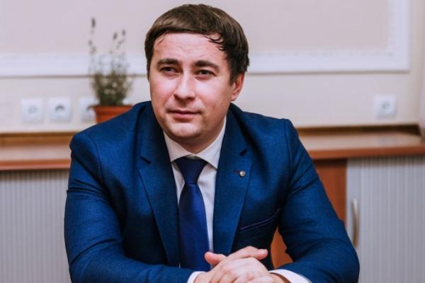 На Рівненщині новий керівник Держгеокадастру