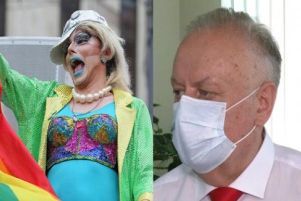 Рівненська міська рада не оскаржуватиме рішення суду про заборону проведення заходів ЛГБТ-спільноти