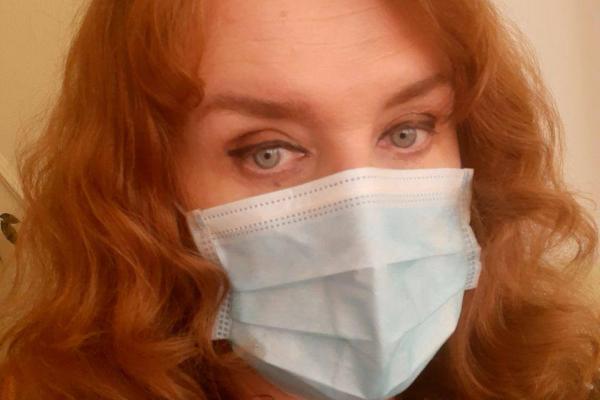 Із майже 1000 тестів 49 підтвердили наявність імуноглобуліну-G, - заступниця голови Рівного Галина Кульчинська