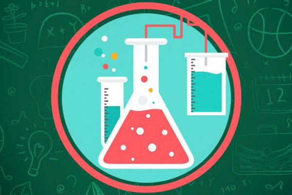 На Рівненщині близько 400 осіб взяли участь у ЗНО з хімії