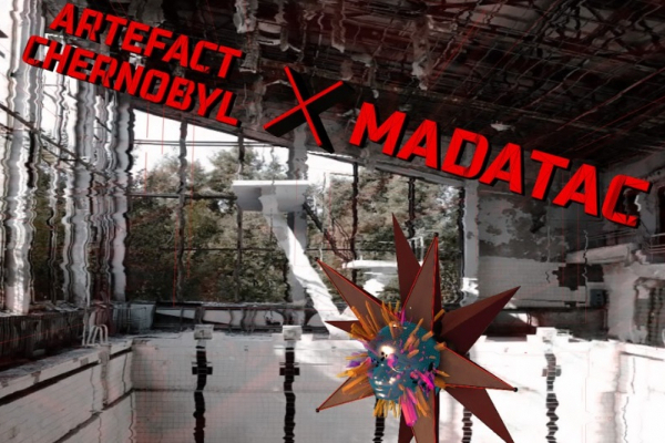 Рівненські митці зможуть долучитися до міжнародного фестивалю MADATAC (Іспанія)