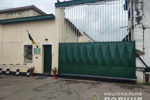 У Дубні поліцейські затримали військовослужбовця за завдане смертельне тілесне ушкодження колезі