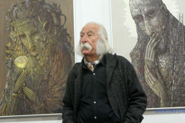 У Рівному покажуть картини одного з найвидатніших художників світу