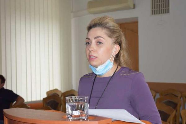 Комісія визначилася з керівником Рівненської обласної стоматполіклініки