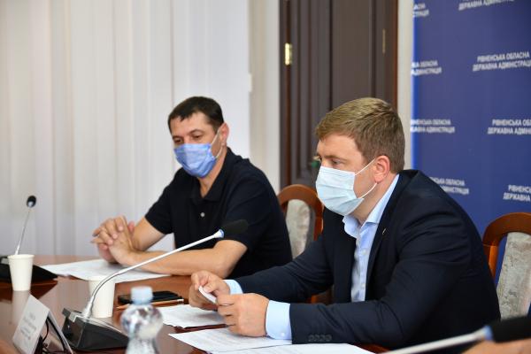 На Рівненщині працюють над створенням Нової української школи
