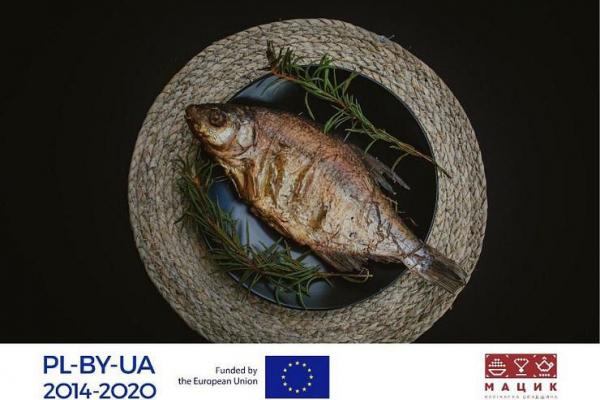 На Рівненщині триває міжнародний проект «Культурна спадщина кухні»