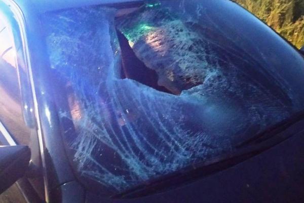 Поліцейські затримали здолбунівчанина за смертельну ДТП