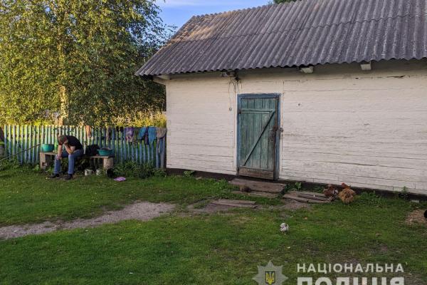 За вбивство жителя Березнівського району підозрюваному загрожує від 7 до 15 років