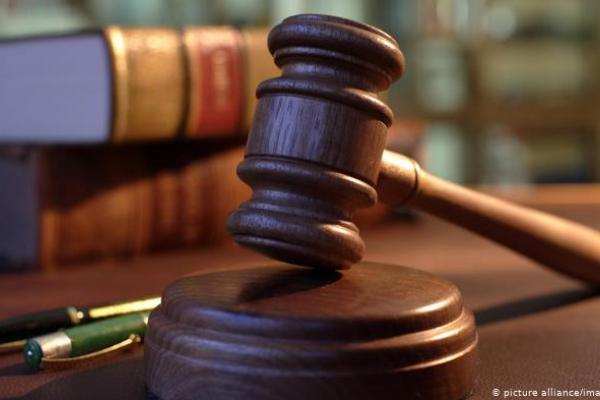 Гощанський районний суд Рівненської області має нового голову